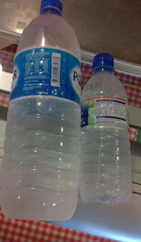 Chilled Mineral Water 500ml