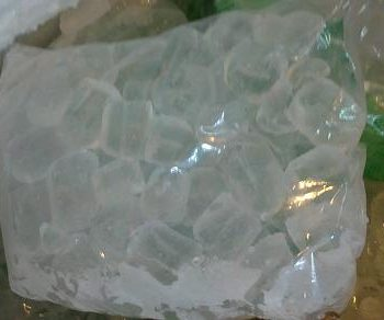 Ice Cubes 2.5kg