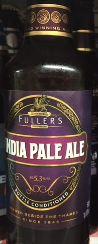 IPA 500ml Chilled