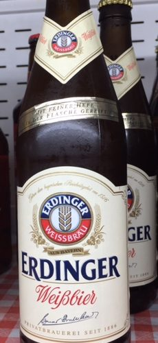 Erdinger 500ml Chilled