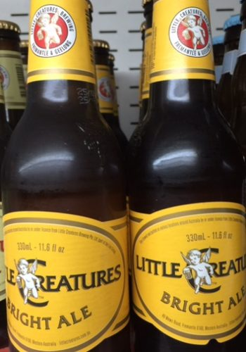 Little Creatures Bright Ale 330ml Chilled