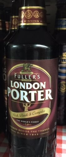 London Porter 500ml Chilled
