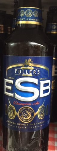 Fullers ESB 500ml Chilled