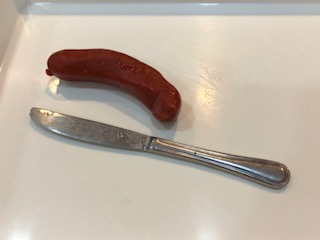 Chorizo (60g)