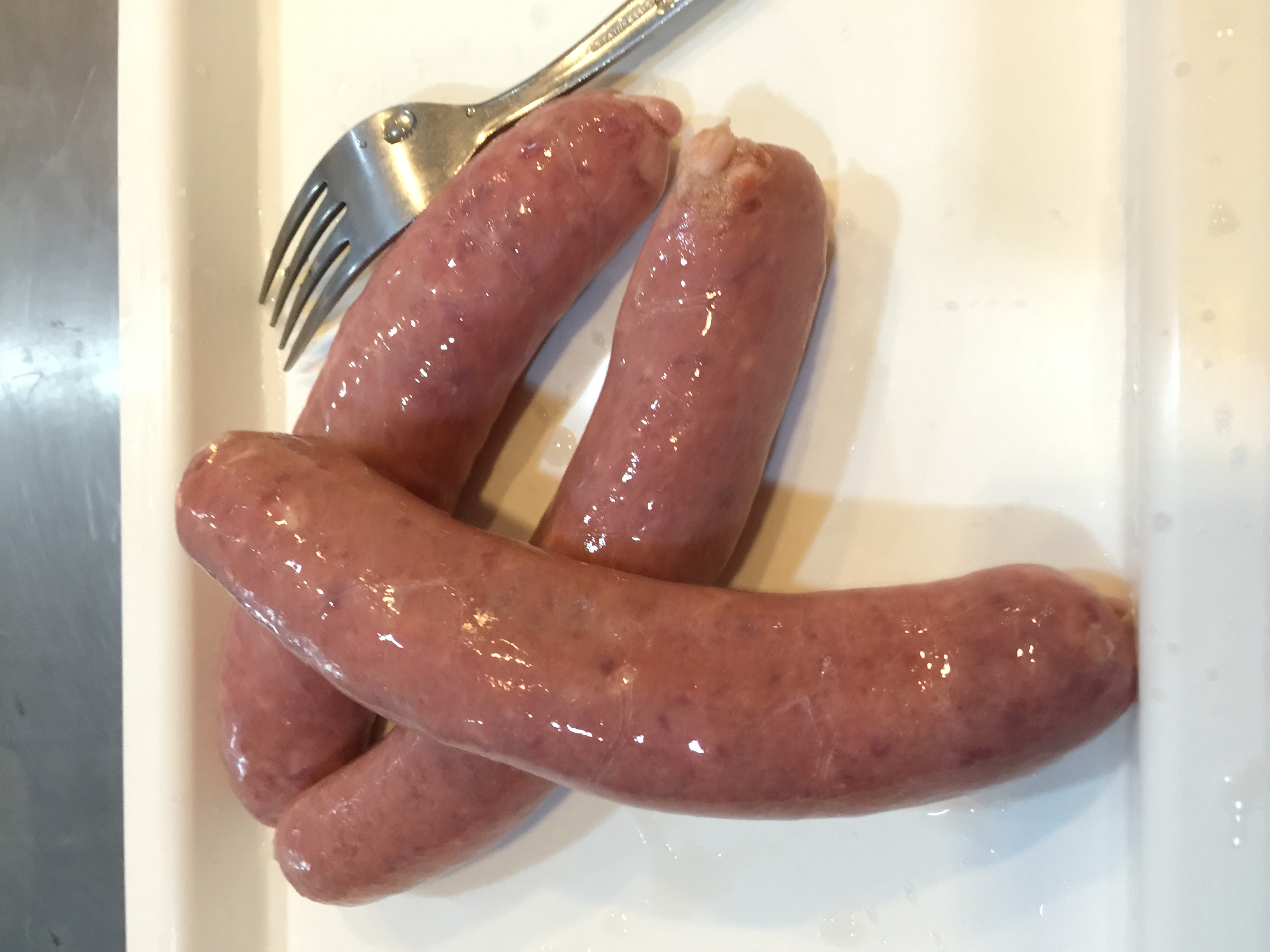 Beef Sausage (100gm)