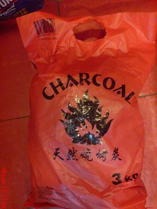 Charcoal 3kg