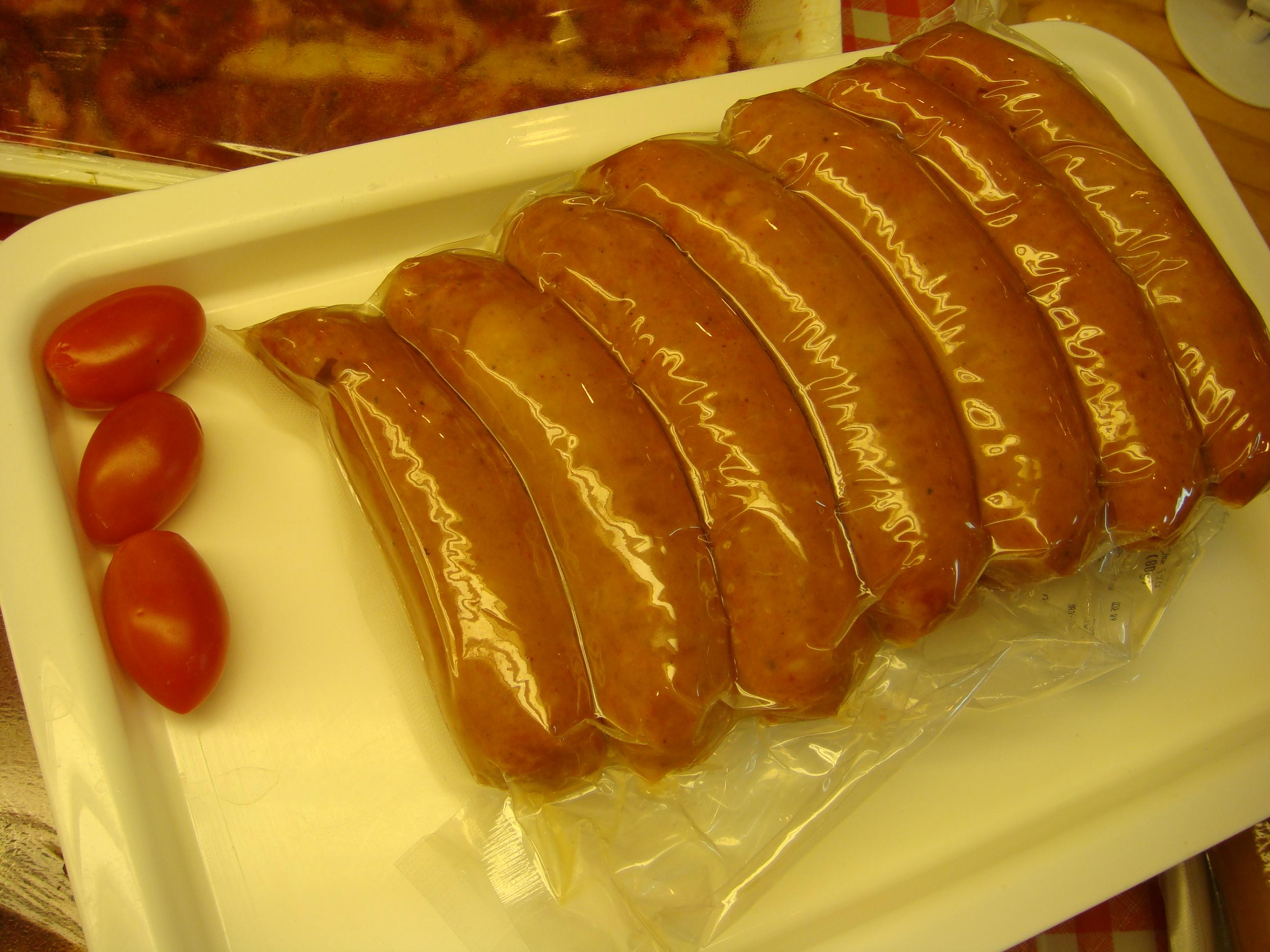 Chorizo (70gm)