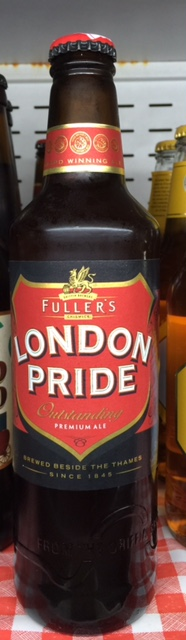 London Pride 500ml Chilled