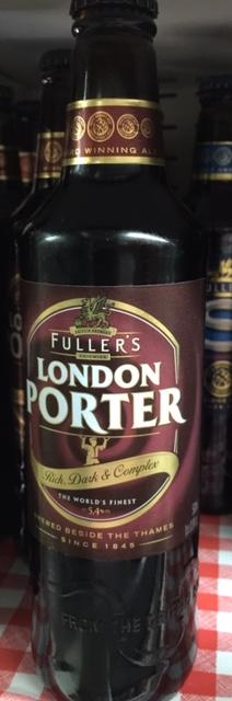 London Porter 500ml Chilled
