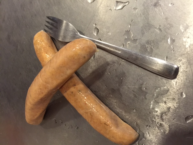 Pork Cheese Sausage (70gms)